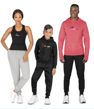 Earth Uniforms Unisex Active Joggers - Kids and Adults Range