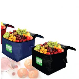 SIX PACK COOLER FRESH STOP
