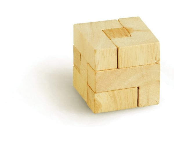 Confounded Puzzle Set