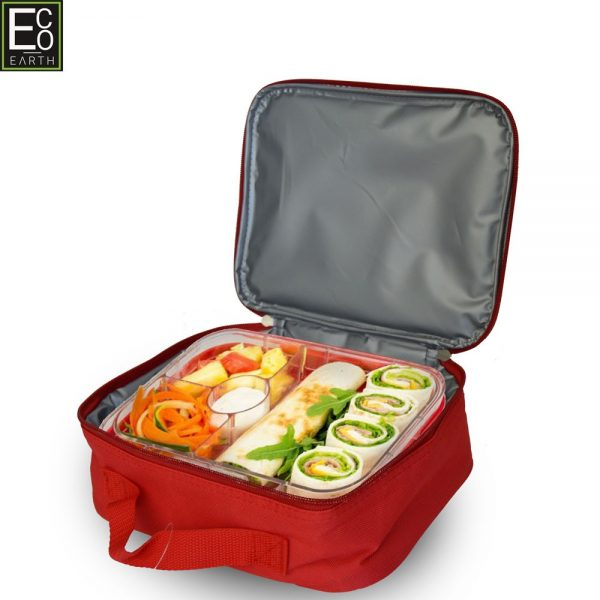 INSULATED LUNCH COOLERS