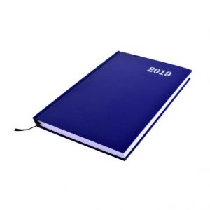 Budget Diary A5